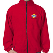 IHSAA State Champion Full-Zip Jacket
