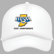 IHSAA State Champion Athletic Mesh Cap