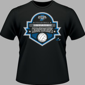 2016 IHSAA Volleyball State Championships