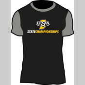 IHSAA Performance Tee